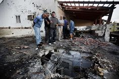 But there was no let-up in the bloodshed in the Hamas-run Gaza Strip, with medics saying women and children accounted for 14 of Sunday's 23 killed, among them five babies and toddlers, in Israeli strikes from the air. Gaza Strip, Palestine, Jerusalem, Israel, Fire, Rockets, News Stories, Toddlers, November