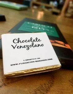 Del cacao de Barlovento y Chuao , Venezuela