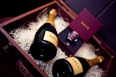 Krug at the 6th Annual Top 100 Tasting in San Francisco For more information, contact info@skwproduction.com