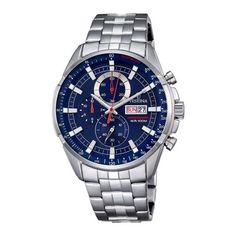 Festina Timeless Chronograph horloge F6844/3