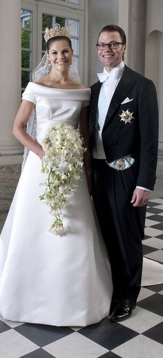 44 Reasons Victoria Crown Princess Of Sweden Is The Royal Gl You Need To Follow