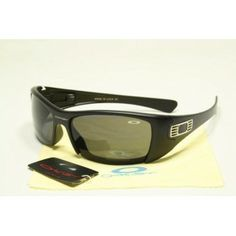 Copy Oakley Hijinx Sunglasses matte black frames warm grey lens | See more about black frames, warm grey and matte black.
