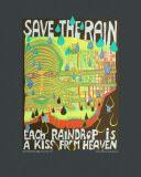 Save the Rain Prints by Friedensreich Hundertwasser