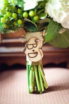 for the september wedding