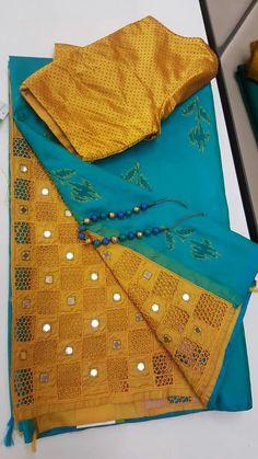 Aavaranaa-silk sarees