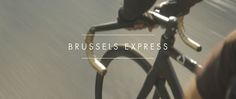 A documentary about bike messengers in Brussels, the most congested city in Europe with only 4% cycling traffic. Please watch in fullscreen. (2012 - 19 min)  Directed, shot  edited by Sander Vandenbroucke 2nd camera: David Doom Music: Mathieu Vandekerckhove Translations: Thierry Eeckhout  http://www.brusselsexpressfilm.be/ http://www.facebook.com/BrusselsExpressFilm