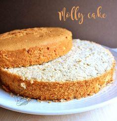 Recette du Molly cake, LE gâteau parfait pour les layer cakes et le cake design ! Droit, léger, haut, aérien et délicieux !