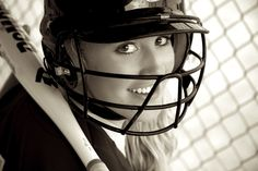 Softball Picture!! Be ready to be taking some pictures mom!