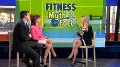Should you stretch? Fitness myths vs. facts