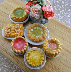 Tarts and Pies | Flickr - Photo Sharing!