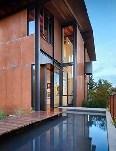 Olson Kundig Architects - Projects - Laurelhurst Residence