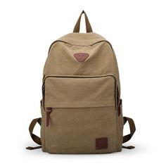 WW1 American Style Schoolbag