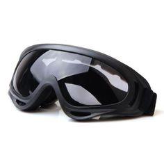 ba09da196e High Quality Windproof Motorcycle Cycling Bicycle Ski Snowboard Goggles  Sports Ski Glasses W21