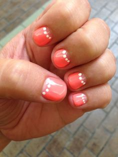 If Minnie Mouse got Manicures #nail #nails #nailart #naildesign #manicure #minniemouse #cute #fashion