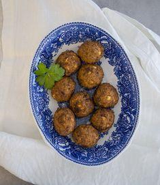 Maailman paras falafel-resepti   Ruoka ja reseptit   Hilla Stenlund -blogi Falafel, Ethnic Recipes, Food, Essen, Falafels, Meals, Yemek, Eten