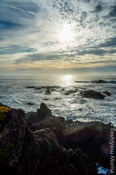 Location: Pigeon Point Lighthouse