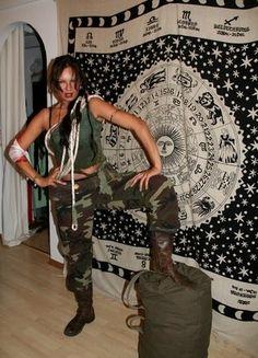Pantalon GuérriÈre! À vendre sur #vintedfrance ! http://www.vinted.fr/mode-femmes/autres-pantalons/26564539-pantalon-carrhart
