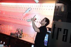 Barman in Trafo Dance Club Bratislava, Night Life, Dance, Club, Concert, Dancing, Concerts