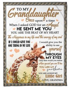 Daughter Quotes, Mom Quotes, Family Quotes, Quotes About Grandchildren, My Children Quotes, Grandmothers Love, Felt Christmas, Homemade Christmas, Christmas Crafts