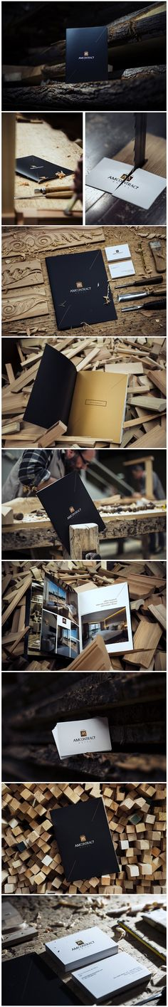 Branding AM Contract Hotel #woodworking #photography #wood