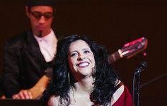 A cantora Gal Costa é a grande estrela dos shows da Virada Cultural (Foto: Getty Images)