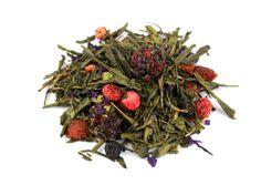 Herbatkowo News: Leśny Elf - nowa herbata zielona w naszym sklepie