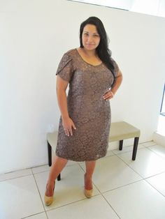 Geh Carneiro: Vestidos de festa Plus Size - Lapriti Noivas