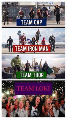 When girls see Loki.everything seems like a Justin Bieber concert Films Marvel, Marvel Art, Marvel Heroes, Marvel Avengers, Funny Marvel Memes, Marvel Jokes, Avengers Memes, Marvel Universe, Superhero Memes