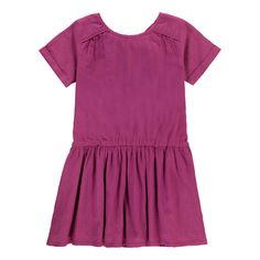 Bow Back Dress-product