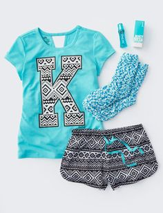 Girls' Outfits -tween Outfits For Girls | Justice-she wants this outfit in M