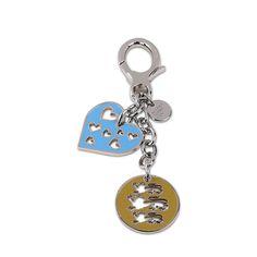 GGL Keyrings / Charming Hearts
