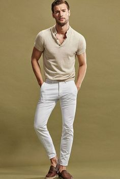 Cool 42 Best Men's Casual Outfits for Summer Ideas https://clothme.net/2018/02/24/42-best-mens-casual-outfits-summer-ideas/ #men'scasualoutfits