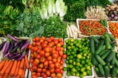 Food Co-Ops: What are they, and are they right for your family? #frugal
