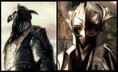 Elves of the Mirkwood...