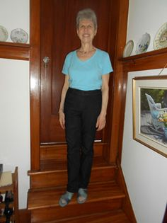 How Carolyn lost weight the natural way, By Maggie Vourakes, August 2013  ~~  The Healthy Weight Action Plan helped her drop three dress sizes – without dieting or buying a gym membership.  (Sponsored by the Heart & Stroke Foundation of Canada)