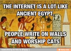 WORSHIP ALL CATS!!!