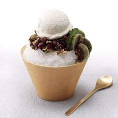 bingsoo - the dessert for summer