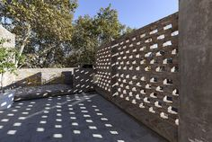 Image 18 of 30 from gallery of Little Building / Federico Marinaro Arquitecto. Photograph by Walter Gustavo Salcedo
