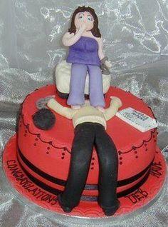 Leuke taarten als je gaat scheiden... [4]