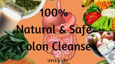 Imsyser Deep Intestinal cleanse is a brand-name fibre supplement that provides typical fiber-related benefits to your digestive system Bowel Cleanse, Colon Cleanse Detox, Fiber Supplements, Colon Health, Natural Herbs, Keep It Cleaner, Cleaning, Nature, Products