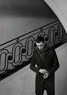 De Fursac Fall/Winter 2015-16 Otoño Invierno - #Menswear #Trends #Tendencias #Moda Hombre