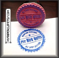 Business name stamp. #labels #branding #marketing #stamps