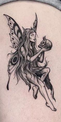 Cute Tiny Tattoos, Dope Tattoos, Dream Tattoos, Pretty Tattoos, Mini Tattoos, Body Art Tattoos, Small Tattoos, Sleeve Tattoos, Small Fairy Tattoos