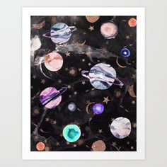 Marble Galaxy Graphic Hoodie by Nikkistrange - Unisex Pullover White - LARGE - Front Print - Pullover Pandora 2016, Framed Art Prints, Canvas Prints, Galaxy T Shirt, Galaxy Art, Iphone Skins, Iphone 8, New Wall, Tela