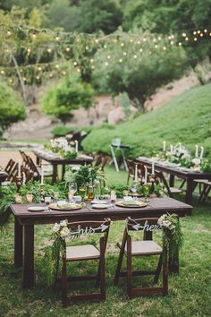 Ruffled - photo by Gina and Ryan Photography http://ruffledblog.com/bohemian-ojai-wedding-at-calliote-canyon