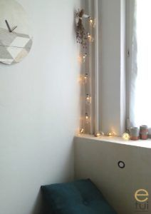 Sznur żarówek - oświetlenie diy za 10zł - e-tui.eu