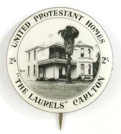 United Protestant Homes - The Laurels Carlton