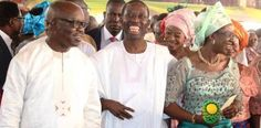 Marvelled Blog: Uduaghan Donates N10m To Anglican Cleric After He ...