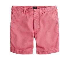 "7"" Stanton short >> pretty in ""pink"" (berry)"