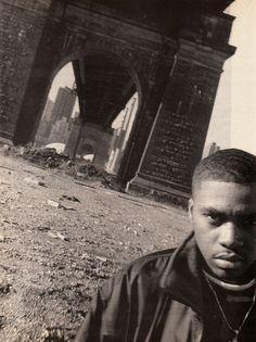 Nas #Hiphop #Music #Culture #Art